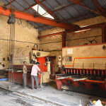 Sheet Metal Work Shop