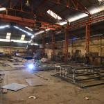 Fabrication Work Shop