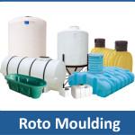 roto-moulding